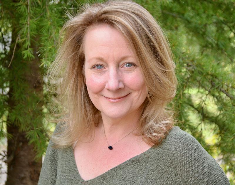 lynne maclean; somatic experiencing practitioner